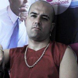 Alfonso Sánchez  El Cabesa