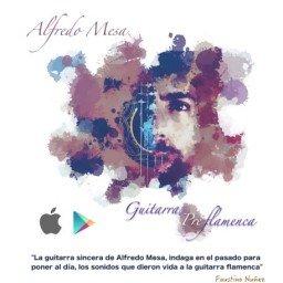 Cartel-Alfredo-Mesa-guitarra-preflamenca