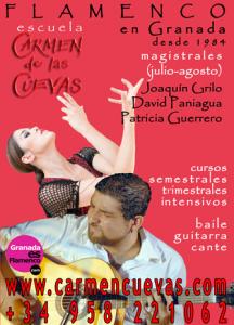 Escuela Carmen Cuevas