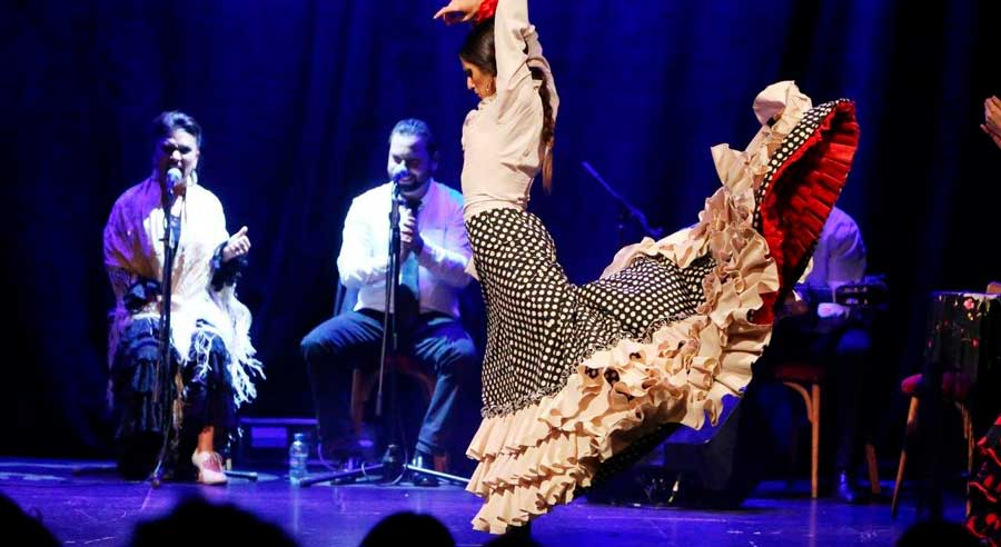 Tablao Flamenco Barcelona City Hall Informaci 243 N Y Venta
