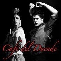 cafe del duende CARLOS RUIZ