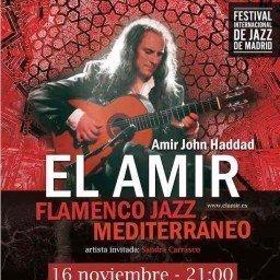 cartel-comprar-entradas-el-amir-flamenco-madrid