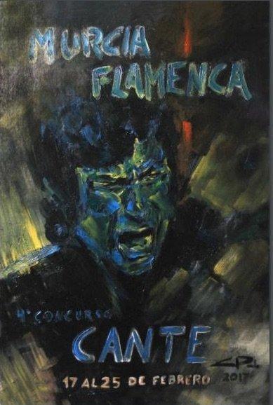 cartel-concurso-flamenco-murcia-flamenca