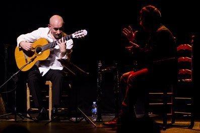 Paco Seco y artistas invitados