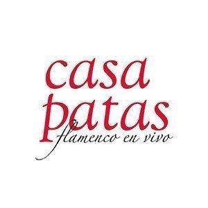 La Chimi y José Antonio Jurado. Cuadro de Casa Patas