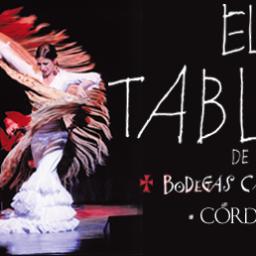 portada EL TABLAO DE BODEGAS CAMPOS