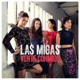 portada-disco-flamenco-vente-conmigo-Las-Migas