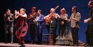 rafael rodriguez flamenco nimes