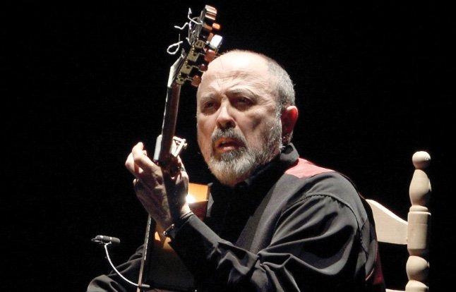 rafael rodriguez guitarra flamenca