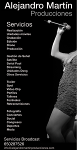 Alejandro Martín-Producciones-2016