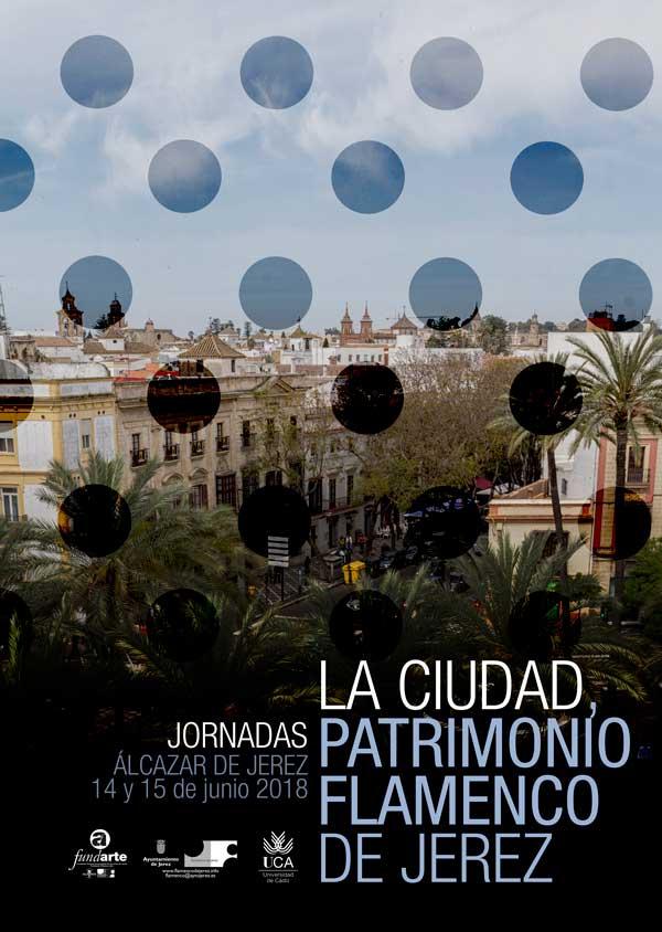 JORNADAS SOBRE EL PATRIMONIO FLAMENCO DE JEREZ