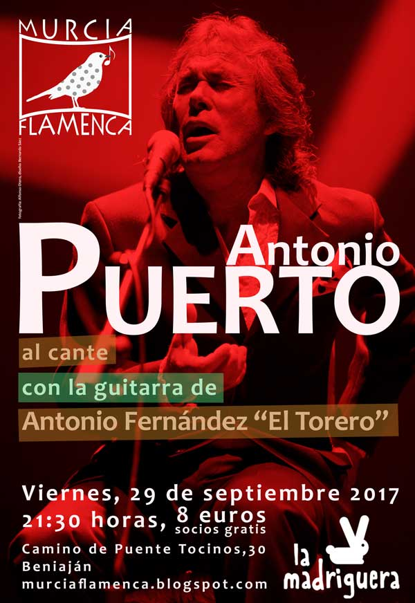 Antonio Puerto