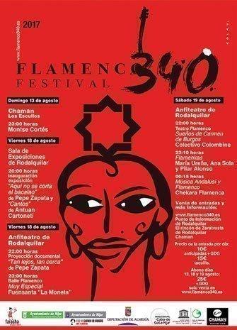 FESTIVAL 340. Montse Cortés