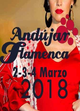 Andújar Flamenca 2018