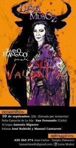 cartel-luisa-muñoz-flamenco-valentia