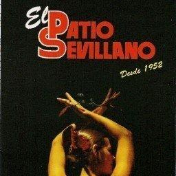 Tablao El Patio Sevillano Informacion Y Venta De Tickets