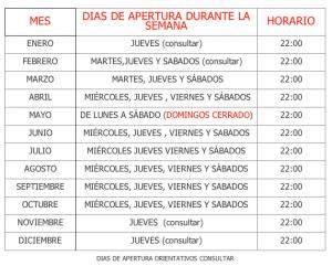 horarios-taberna-flamenca-pepe-lopez-torremolinos copia