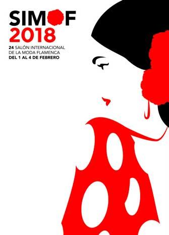 SIMOF – Salón Internacional de la Moda Flamenca 2018