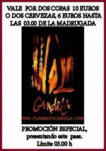 promoción-CANDELA-10-EUROS